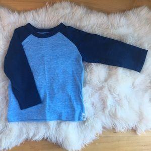 Baby GAP boys shirt, size 18-24 months